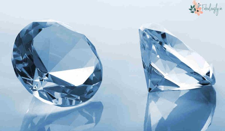 how can the clarity of diamond enhanced