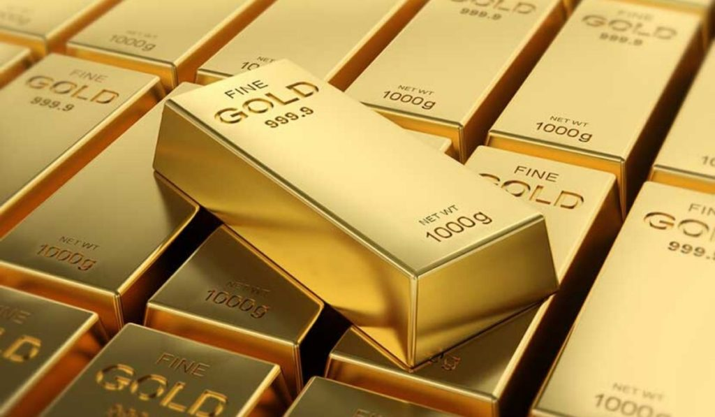 18 carat gold percentage