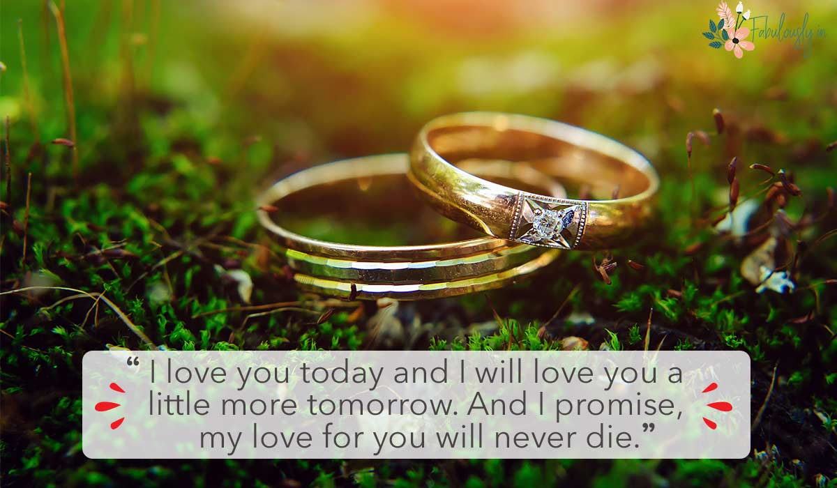 love quotes for fiance with images
