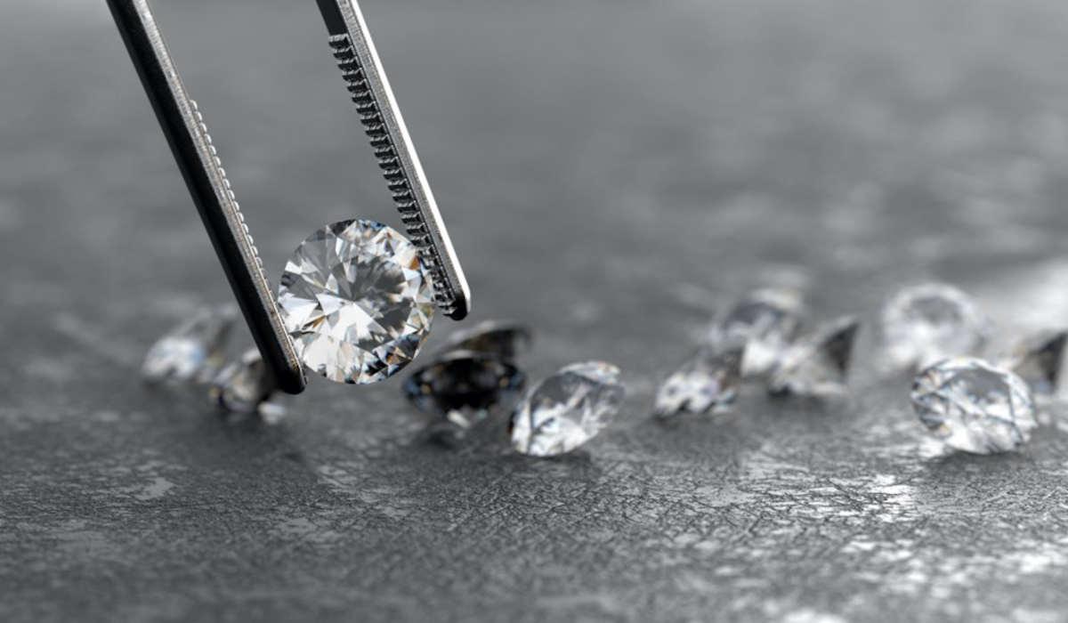 diamond stone for which rashi