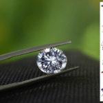 which rashi can wear diamond
