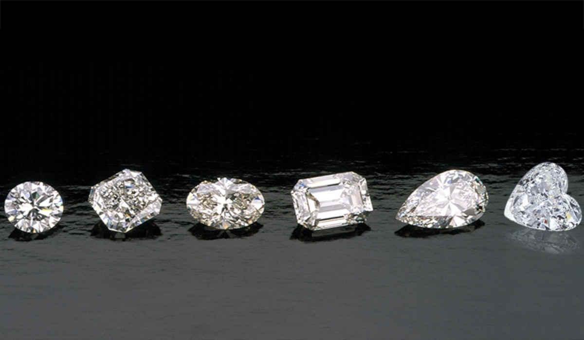 diamond shape on hand palmistry