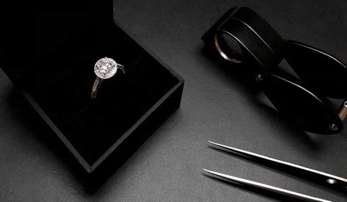 diamond ring appraisal vs retail value